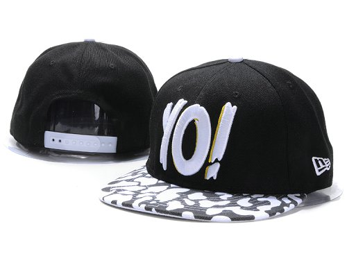 The Yo MTV Rap Hat YS04